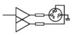 Circuit symétriseur