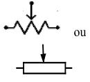 potentiomètre linéaire