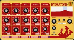 Tritone Digital HydraTone