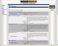 NoiseVault.com