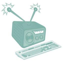 Exposition radio