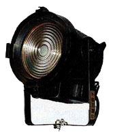 Projecteur Fresnel