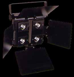 Projecteur Mini-brutes rampes de T8