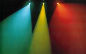 Faisceaux de changeurs de couleurs