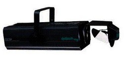 Projecteur de type scanner