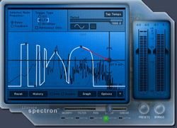 Spectron d'Izotope