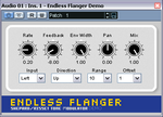 Endless Flanger