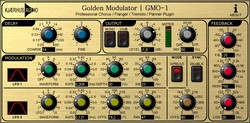 Golden Modulator | GMO-1