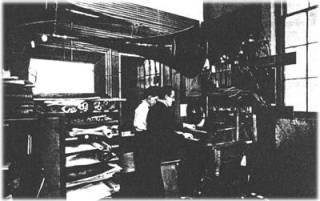 Telharmonium