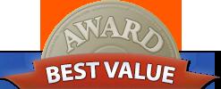 Award Preis / Leistung 2013