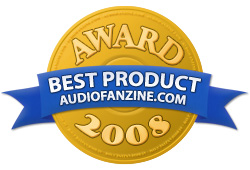 2008 Best Product Award