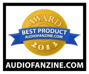 2013 Best Product Award