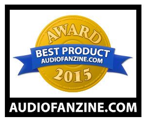 2015 Best Product Award