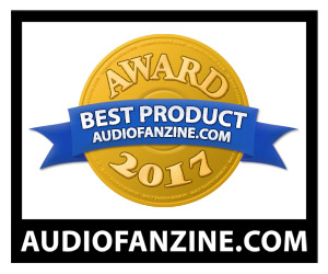 2017 Best Product Award