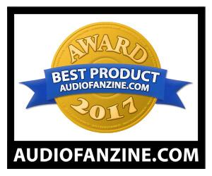 2017 Best Product Award