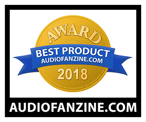2018 Best Product Award