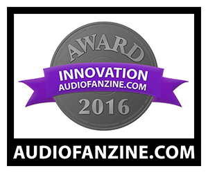 2016 Innovation Award