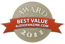 Premio Calidad / Precio 2011