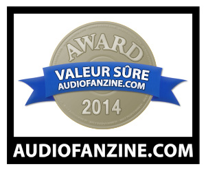 Award Valeur sûre 2014