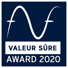 Award Valeur sûre 2020