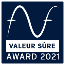 Award Valeur sûre 2021