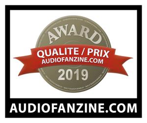 Award Qualité / Prix 2019