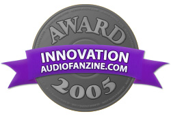 Award Innovation 2005