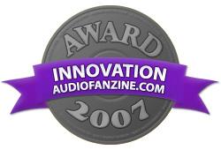 Award Innovation 2007