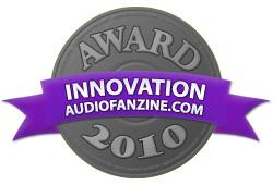 Award Innovation 2010