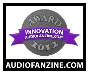 Award Innovation 2012