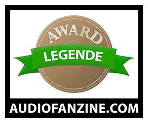 Award Légende
