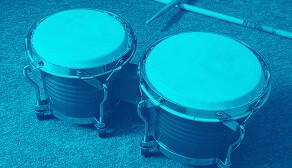 Percussionniste cherche groupe
