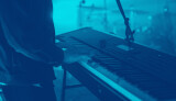 Recherche clavier avec culture reggae