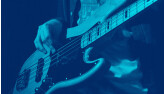 Bassiste cherche Groupe, Guitariste blues rock