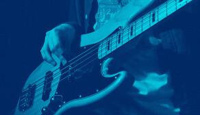 Vieux bassiste Rock de 54 berges  cherche groupe pour le fun dans l'Oise vers Gisors