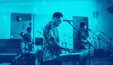 Cherche à constituer un groupe blues/rock