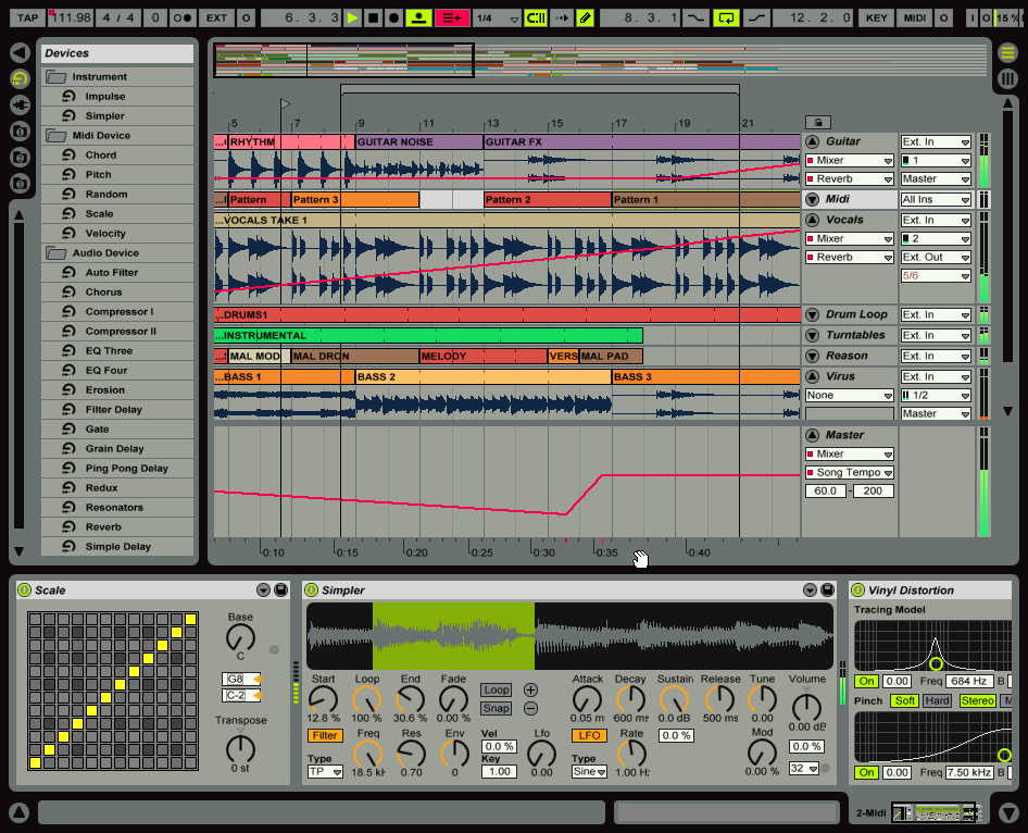 ableton free download softonic