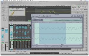 Soundtrack, le pendant de Logic 8