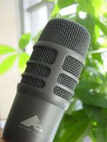 Audio-Technica AE2500 : un nouveau standard pour la reprise de grosse caisse ?