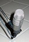 L'Audio-Technica AE2500