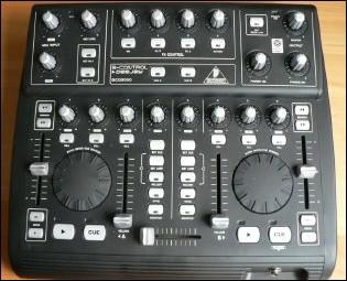 BCD3000