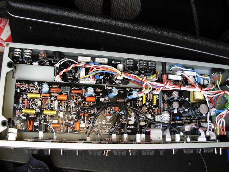 wholesale dealer authentic new style Bogner Alchemist Amplifier: The Test : Bogner Alchemist Amp ...