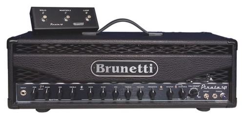 Brunetti Pirata 141