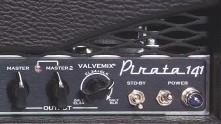 Le système Valvemix, une vraie innovation signée Brunetti sur le Pirata 141