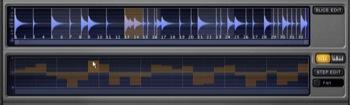 Beatscape courbes