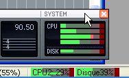 CPU Sonar 7