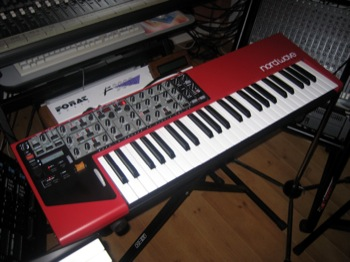 Nord Wave