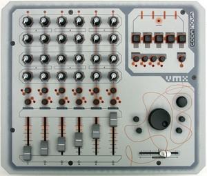 Codanova VMX