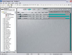 Edition des zones avec le logiciel Emulator X