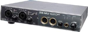 Rack 1820m de l'E-MU Emulator X Studio